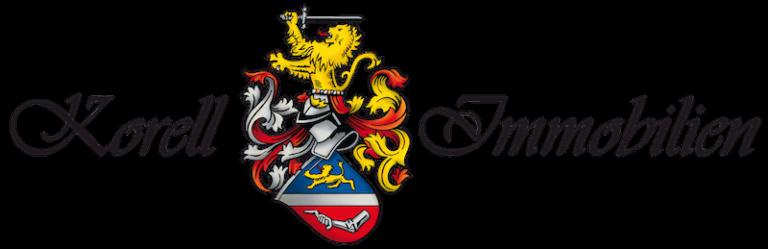 Korell Immobilien Logo